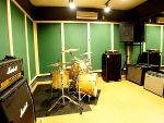 花室Bスタジオ