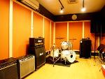 花室Cスタジオ