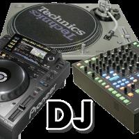 DJのリストページ