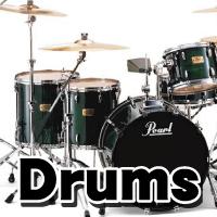 ドラムのリストページ