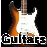 ギターのリストページ