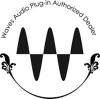 Music PlantはWAVES Authoried Dealerです。