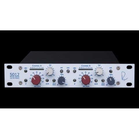 Rupert Neve Designs (RND)-2ch マイクプリアンプPORTICO 5012H