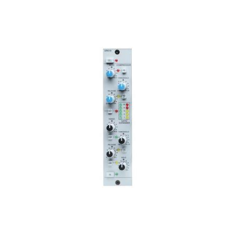Solid State Logic (SSL)-X-Rack ダイナミクスモジュールXR618 X-Rack Dynamics Module