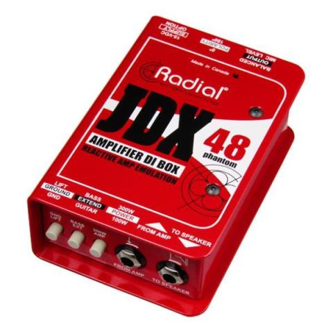 Radial EngineeringJDX-48