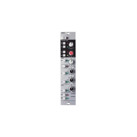 Solid State Logic (SSL)-X-Rack VHD インプットモジュールXR627 X-Rack VHD Input Module