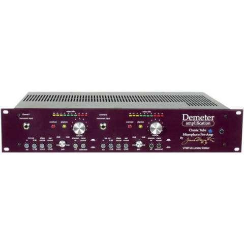 Demeter AmplificationVTMP-2C
