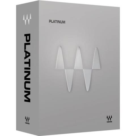 WavesPlatinum Native Bundle
