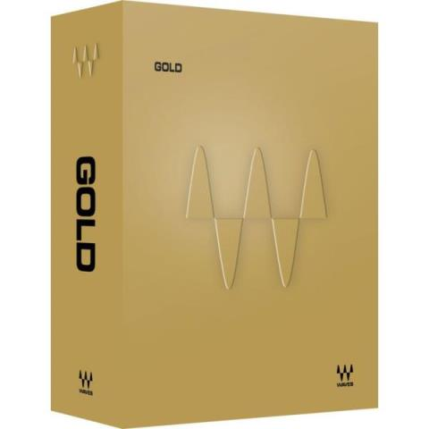 WavesGold Bundle Native