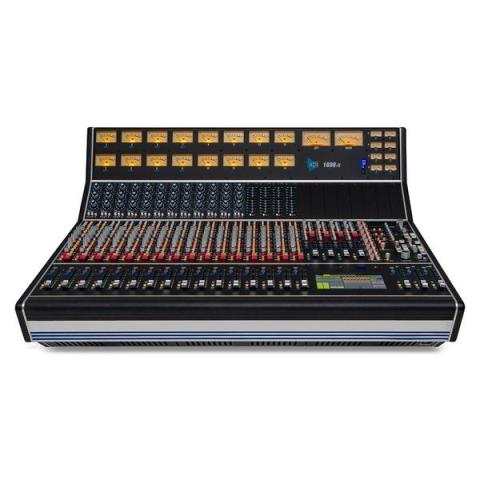 api (Automated Processes, Inc.)-アナログコンソールModel 1608 Recording Console