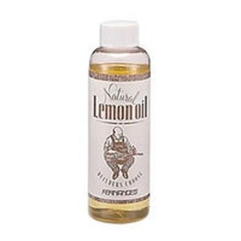 FERNANDESNATURAL LEMON OIL
