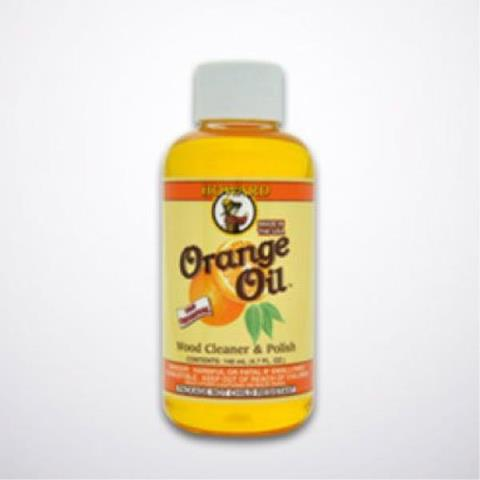 HOWARDOrangeOil
