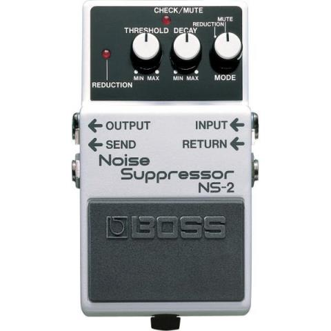 BOSS-Noise SuppressorNS-2
