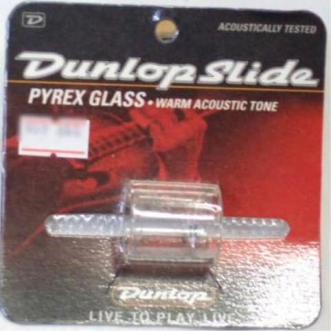 Dunlop-スライドバーGlass Slide 204 KNM(Medium Knuckle)