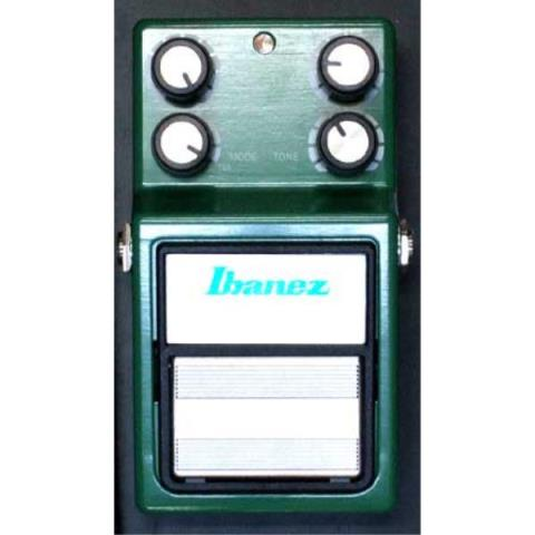 Ibanez-Turbo Tube Screamer