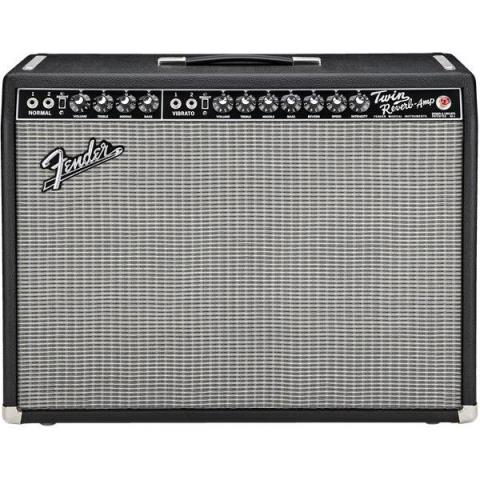 Fender-ギターアンプコンボ'65 Twin Reverb®