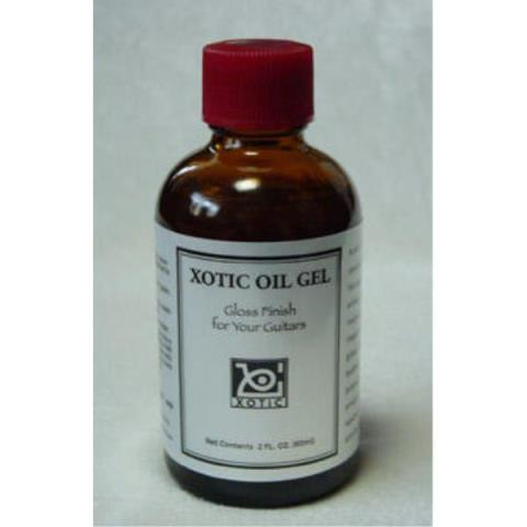 XOTiCXP-OG1  OIL GEL