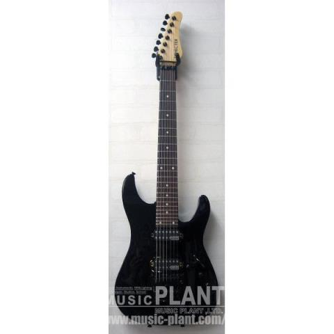 SCHECTER-エレキギターNV-III-VII 7弦 BK