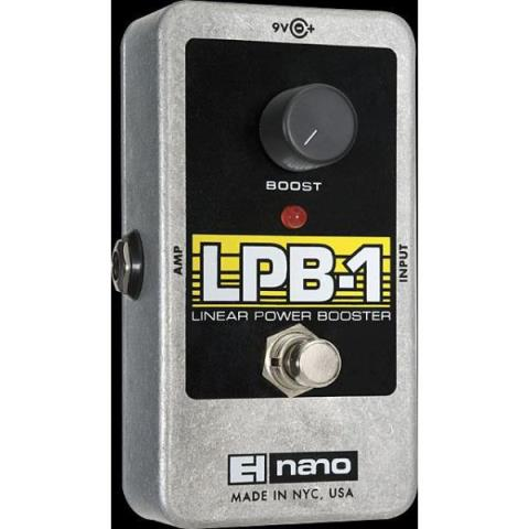 electro-harmonix-Linear Power Booster PreampLPB-1
