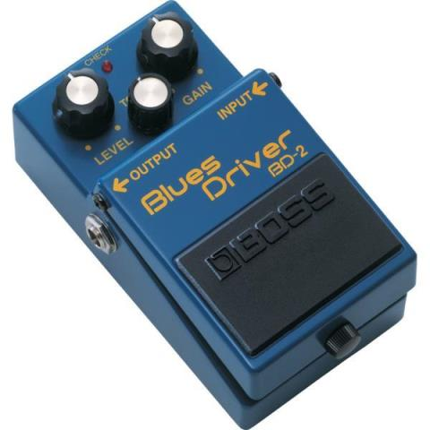 BOSS-Blues DriverBD-2