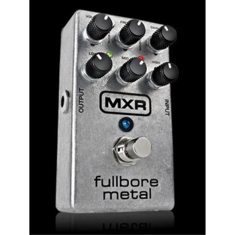 MXR-Fullbore MetalM116 Fullbore Metal