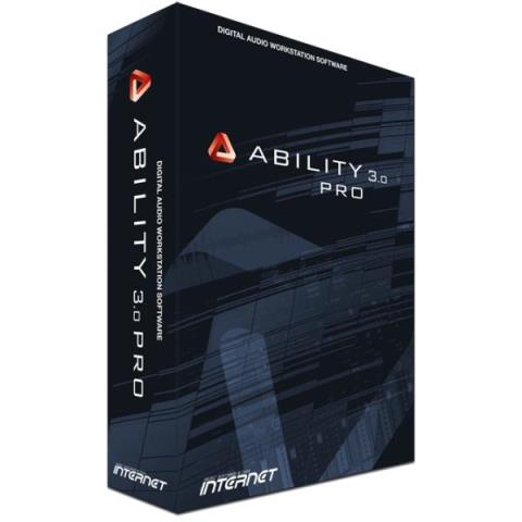 ABILITY 3.0 Pro Academic Packサムネイル