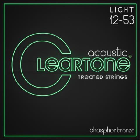 Cleartone7412 LIGHT Phosphor bronze