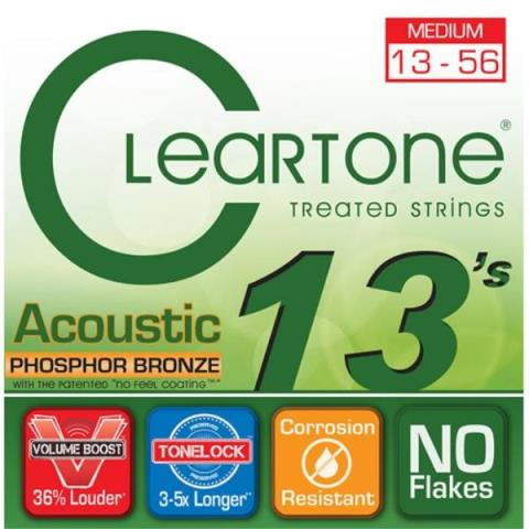 Cleartone7413 MEDIUM Phosphor bronze