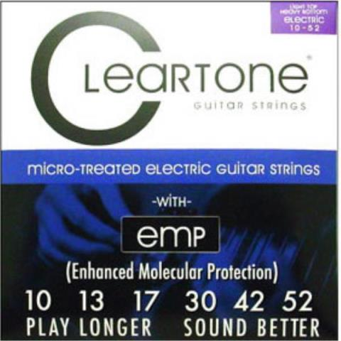 Cleartone9420 LIGHT TOP HEAVY BOTTOM 10-52