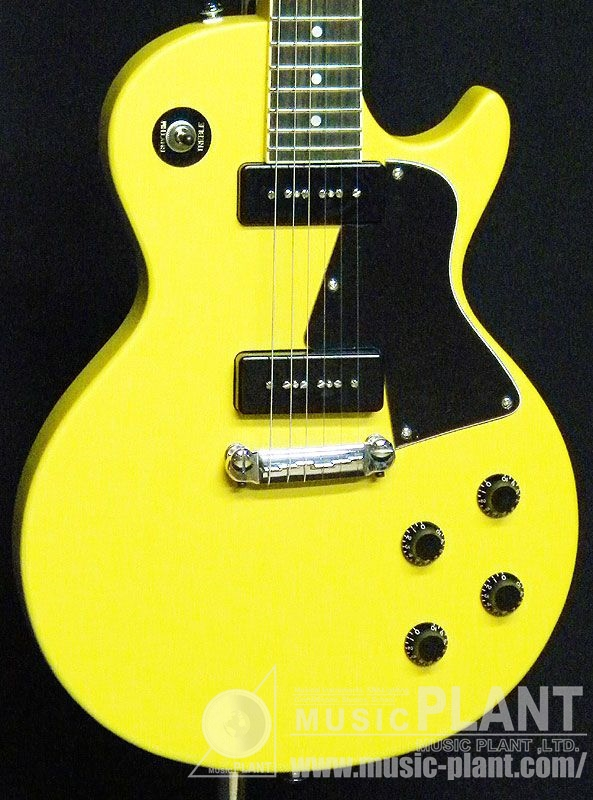 G-LS-57 TV Yellow追加画像