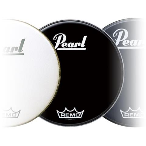 REMO-Marching Bass Drum Heads EPPM-416B