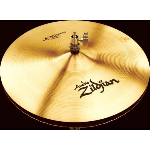 ハイハットZildjianA-Zildjian Mastersound HiHats Bottom 13