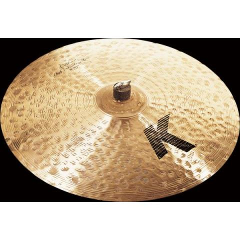 ZildjianK Custom High Definition Ride 22