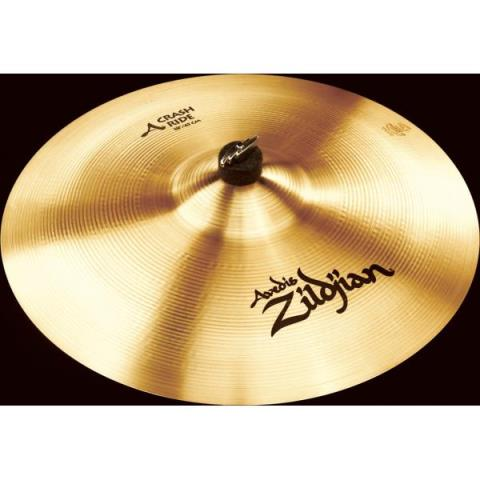 ZildjianA-Zildjian Crash Ride 18