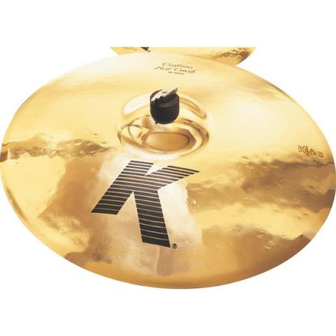 ZildjianK Custom Fast Crash 17