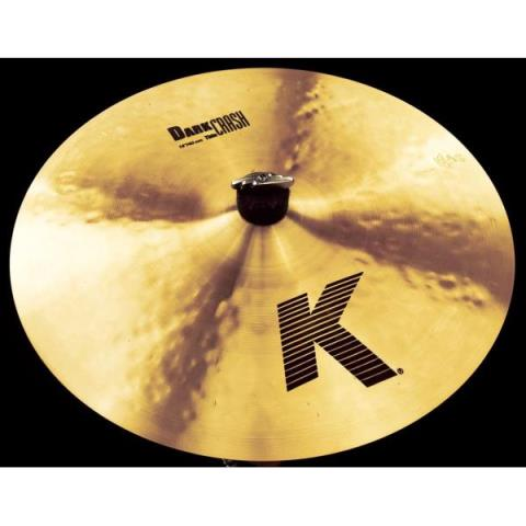 ZildjianK-Zildjian Dark Crash Thin 17