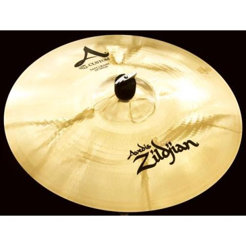 ZildjianA-Custom Fast Crash 15