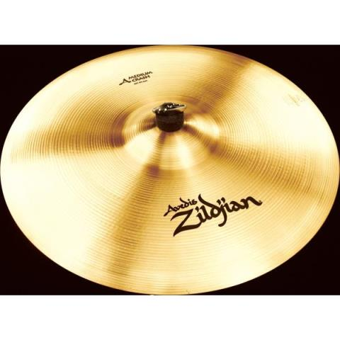 A-Zildjian Medium Crash 18サムネイル