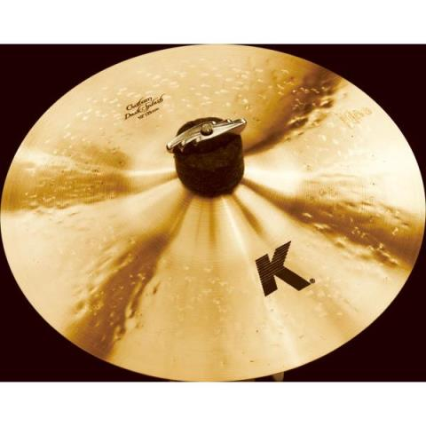 ZildjianK Custom Dark Splash 8