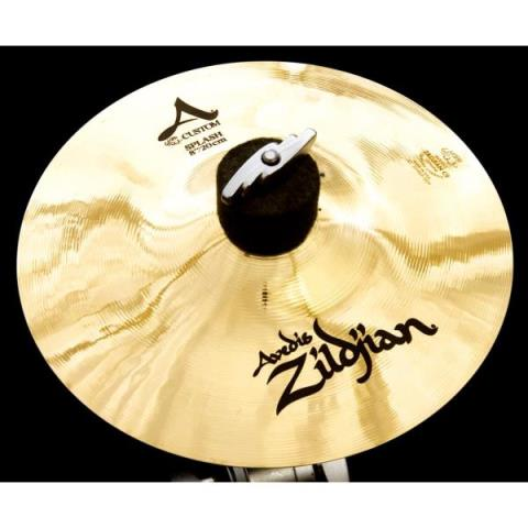 ZildjianA-Custom Splash 6