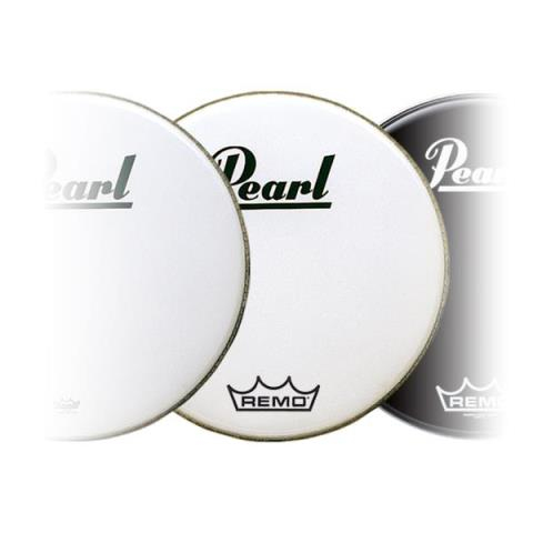 REMO-Marching Bass Drum Heads WPPM-116B