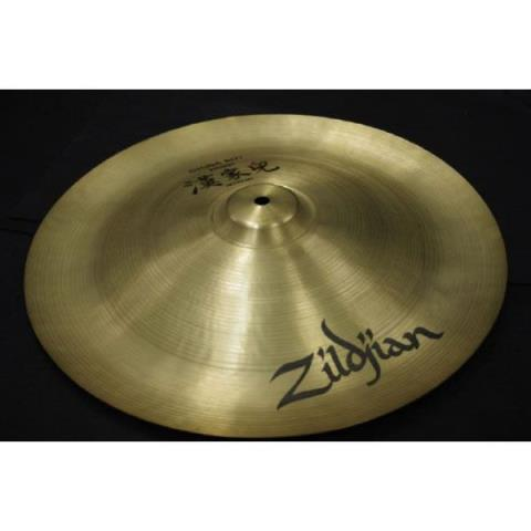 ZildjianA-Zildjian China High 18
