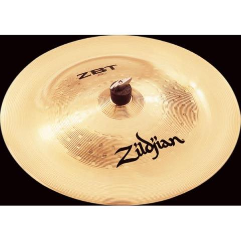ZildjianZBT China 18