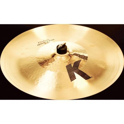 ZildjianK Custom Hybrid China 19