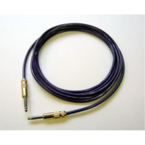 Oyaide-楽器用シールドG-SPOT CABLE for Guitar SS 5.0m