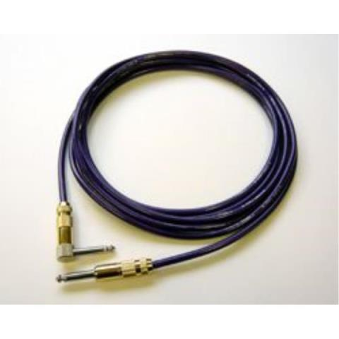Oyaide-楽器用シールドG-SPOT CABLE for Guitar LS 5.0m