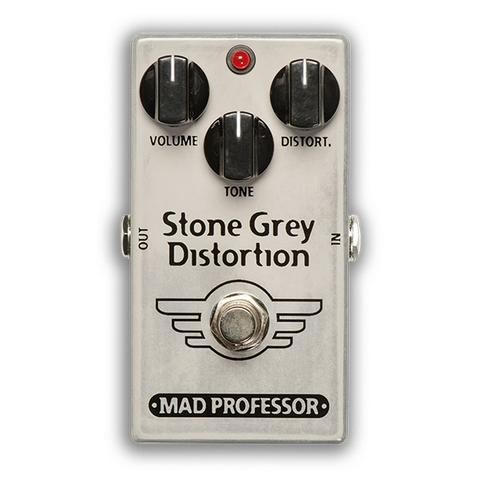 Mad Professor-ディストーションSTONE GREY DISTORTION