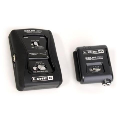 Line6Relay G30