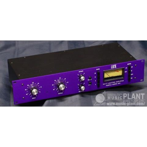 Purple AudioMC77
