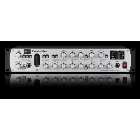 SPL(Sound Performance Lab)Channel One model 2950